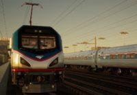 Un trailer de lancement pour Train Sim World : Northeast Corridor New York