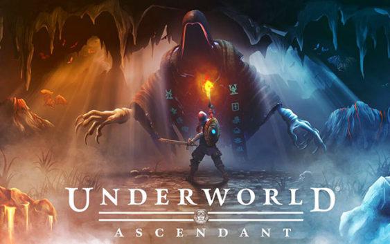 Une première bande annonce pour Underworld Ascendant