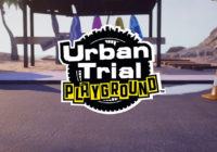 Une date de sortie pour Urban Trial Playground sur Nintendo Switch