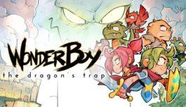 Wonder Boy The Dragon's Trap : une nouvelle édition physique annoncée !