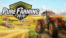 [TEST] Pure Farming 2018 : l'amour est dans le pré ?