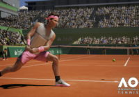 AO International Tennis dévoile son mode «création de stade»