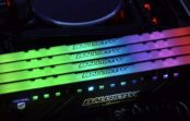 Ballistix : les Tactical Tracer RGB DDR4 sont désormais disponibles