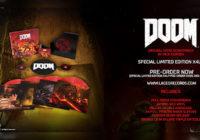 DOOM : la diabolique bande originale arrive cet été en vinyles et CD