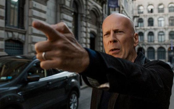 Une bande annonce pour Death Wish, nouveau film d'Eli Roth, avec Bruce Willis