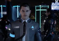 Detroit: Become Human – la démo est disponible sur le PlayStation Store