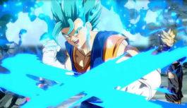 Dragon Ball FighterZ : une date pour Vegetto (SSB) et Zamasu fusionné