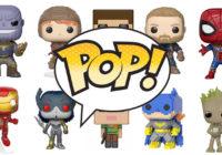 Toys'R'Us : de nouvelles figurines Pop disponibles dans les Geek Corners