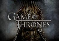 Game of Thrones : le trone de fer investit la FNAC Saint-Lazare ce weekend !