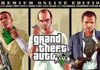 Grand Theft Auto V Édition Premium Online annoncée sur PS4, One et PC