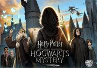 Harry Potter: Hogwarts Mystery – Maggie Smith, Michael Gambon et d'autres au casting