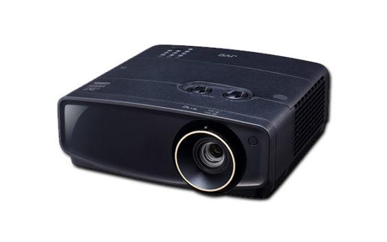 LX-UH1 : JVC présente son nouveau vidéoprojecteur 4K HDR DLP