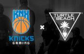 [eSport] NBA 2K League : Knicks Gaming et Turtle Beach annoncent un nouveau partenariat