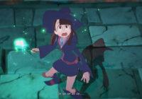 Le mode multijoueur de Little Witch Academia: Chamber of Time se dévoile
