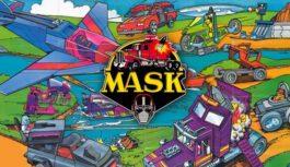 MASK : le dessin animé culte bientôt adapté au cinéma !