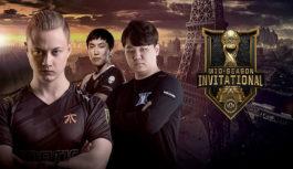 [eSport] MSI 2018 : Le Zenith s'enflamme pour la compétition League of Legends