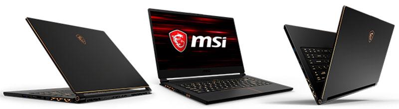 MSI-GS65-STEALTH-THIN