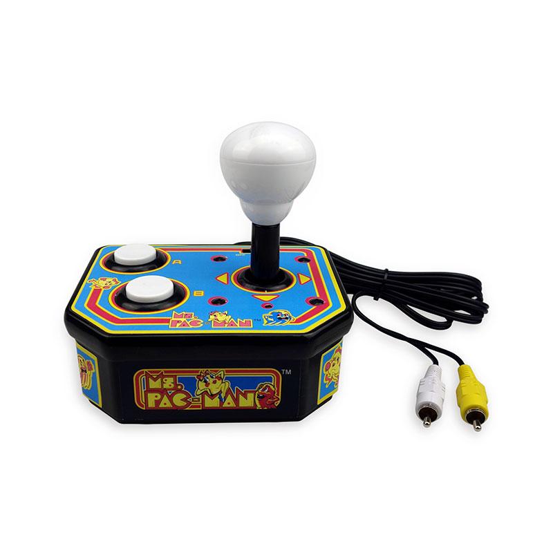 r trogaming une nouvelle gamme de jeux d 39 arcade plug play. Black Bedroom Furniture Sets. Home Design Ideas