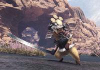 Monster Hunter: World – une seconde mise à jour majeure débarque jeudi