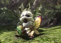 Monster Hunter: World fête l'arrivée du printemps avec un festival