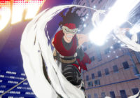 My Hero Game Project : Stain et Shota Aizawa rejoignent le roster