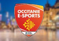 [eSport] Occitanie E-sports : les 2 et 3 juin 2018 à Montpellier