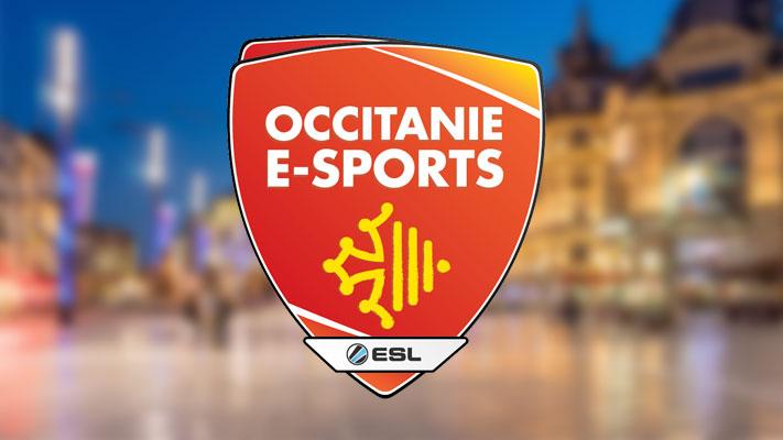 OCCITANIE-E-SPORTS
