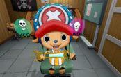 One Piece Grand Cruise : une date de sortie pour le titre VR