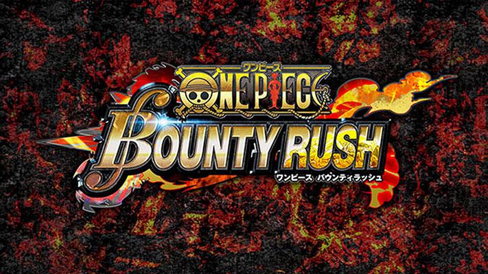 One Piece Bounty Rush
