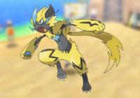 Pokémon Ultra Soleil & Ultra Lune – Un nouveau Pokémon fabuleux a été découvert !