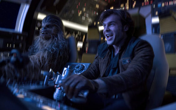 Une bande annonce finale pour Solo : A Star Wars Story