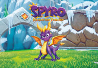 Spyro Reignited Trilogy officiellement annoncé sur PS4 et Xbox One