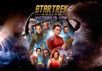 Star Trek Online : les acteurs de Deep Space Nine réunis dans Victory is Life