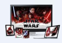 Star Wars : Les Derniers Jedi est enfin disponible en Blu-Ray, DVD et VOD
