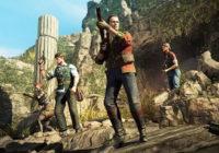 Strange Brigade officiellement annoncé sur PS4, Xbox One et PC