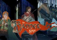 The Banner Saga Trilogy : Bonus Edition annoncé sur PS4 et Xbox One