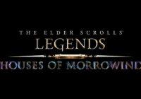 Une nouvelle extension majeure pour The Elder Scrolls: Legends
