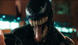 Venom : une première bande annonce pour l'adaptation ciné