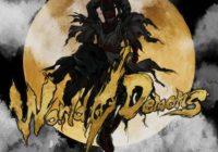 World of Demons annoncé sur appareils Android et iOS