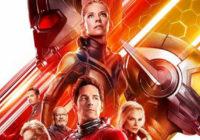 Une nouvelle bande annonce pour Ant-Man et la Guêpe