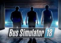BUS SIMULATOR 18 : une date de sortie pour le simulateur de transport en commun