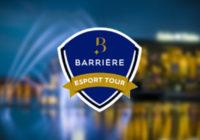 [eSport] Barriere eSport Tour #4 :  Le premier événement eSport d'europe organisé en plein air