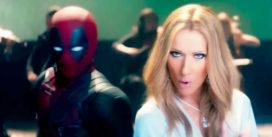 Deadpool 2 : découvrez «Ashes», la chanson du film chantée par… Céline Dion !