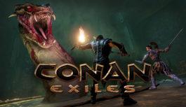 [TEST] Conan Exiles : être ou ne pas être… un barbare ?