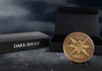 Dark Souls Remastered : la médaille «Praise the sun» est disponible