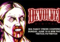 [E3 2018] Big Fancy Press Conference 2018 : Devolver Digital annonce sa conférence