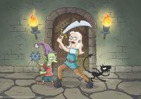 Désenchantée : un teaser pour la future série Netflix de Matt Groening