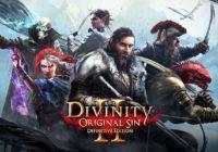 Le plein d'infos sur l'accès anticipé de Divinity: Original Sin II sur Xbox One