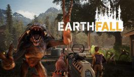 Earthfall : une date de sortie annoncée sur PS4, Xbox One et PC
