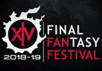 Final Fantasy XIV Fan Festival 2019 : la date et le lieu européen dévoilés et ça sera en France !